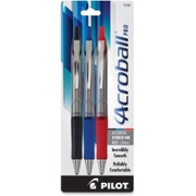 Acroball Pro Hybrid Ink Ballpoint Pens - 3