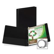Samsill Round Ring Storage Binder - 1