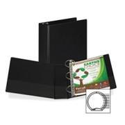 Samsill Round Ring Storage Binder - 4