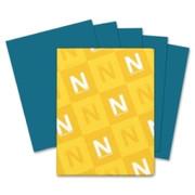 Wausau Paper Astrobrights Printable Multipurpose Card - 17