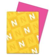 Wausau Paper Astrobrights Printable Multipurpose Card - 19