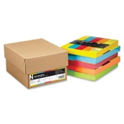 Wausau Paper Astrobrights Colored Copy Paper