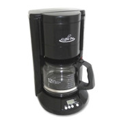 Coffee Pro 12-Cup Programmable Brewer