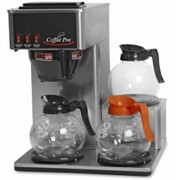 Coffee Pro Commercial Pourover Brewer