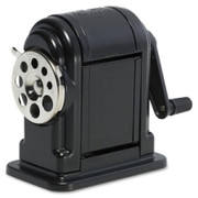 Elmer's Ranger 55 Table-Mount or Wall-Mount Pencil Sharpener