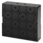 Smead 92031 Black MO File Case Wrap