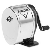 X-Acto Model L Standard Pencil Sharpener