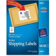 Avery White Mailing Labels - 2