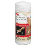 3M Desk & Office Cleaner Wipes