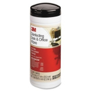 3M Disinfecting Desk & Office Wipe