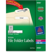 Avery Filing Label - 9