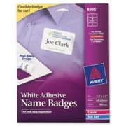 Avery Name Badge Label - 5
