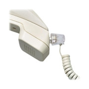Softalk Tangle Free Telephone Twisstop Cord - 2