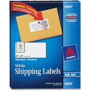 Avery Mailing Label - 12