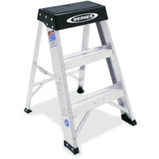 Werner Step Stool Ladder
