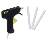 ChenilleKraft Trigger Style Mini Glue Gun