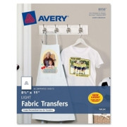 Avery Iron-on Transfer Paper - 3
