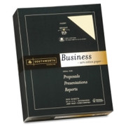 Southworth 24lb 25% Cotton Business Paper - 1