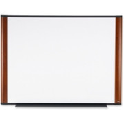 3M Wide Screen Style Melamine Dry Erase Board - 1