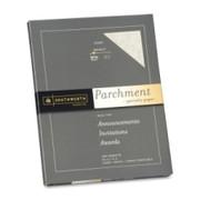 Southworth Parchment Paper - 3