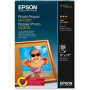 Epson Photo Paper - 1