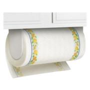 Spectrum Durable Paper Towel Holder