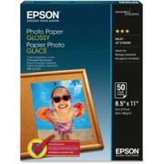 Epson Photo Paper - 3