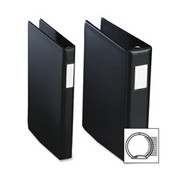 Wilson Jones 4 Ring Legal Binders with Label Holder