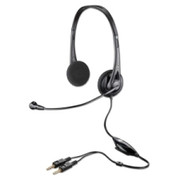 Plantronics .Audio 326 Noise-Canceling Headset