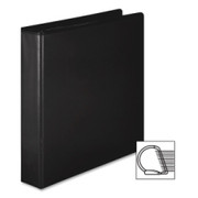 """Wilson Jones Ultra Duty D-Ring View Binder with Extra Durable Hinge, 1 1/2"""""""