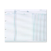 Wilson Jones Regular Ledger Sheets - 1