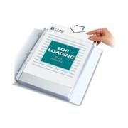 C-line Polypropylene Top Loading Sheet Protector - 9