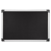 Lorell Mesh Covered Bulletin Board