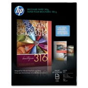 HP Brochure/Flyer Paper - 2