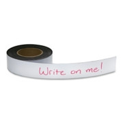 Baumgartens Magnetic Labeling Tape - 1