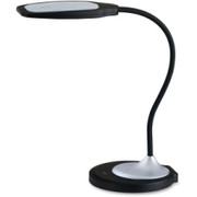 Lorell USB Charger LED Table Lamp - 2