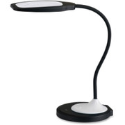 Lorell USB Charger LED Table Lamp - 3