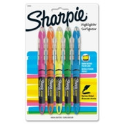 Sharpie Pen-style Liquid Highlighters - 2