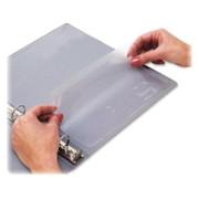 C-line Add-On Filing Pocket, 8 3/4 x 5 1/8, 10/PK, 70185