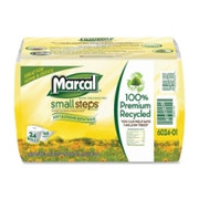 Marcal Small Steps Recycled Bath Tissue