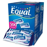 Equal Equal Sugar Substitute