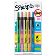 Sharpie Accent Highlighter - 3