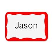 C-line Printer Name Badge