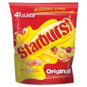Starburst Original Fruit Chews Candy