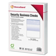 DocuGard Check Paper