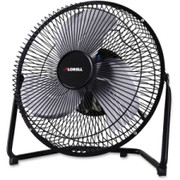 Lorell 2-Speed Heavy Metal Fan