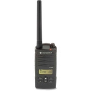 Motorola RDV2080D Two Way Radio