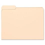 Nature Saver Manila File Folder