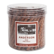 Anderson Old Fashioned Pretzel Rods