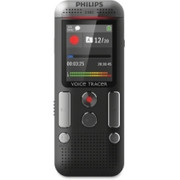 Philips Voice Tracer DVT2500 4GB Digital Voice Recorder